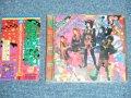 メスカリン・ドライブ  MESCALINE DRIVE - スプーニー・セルフィッシュ・アニマルズ SPOONY SELFISH ANIMALS / 1989 JAPAN ORIGINAL PROMO Used CD With OBI