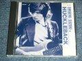 鈴木 茂 と ハックルバック SHIGERU SUZUKI & HUCKLEBACK  - 幻のハックルバック MABOROSHI NO HUCKLEBACK / 1989 JAPAN ORIGINAL Used CD