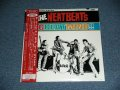 ザ・ニートビーツ THE NEATBEATS -  BIG BEAT MIND  ( Limited Edition !!) / 2005 JAPAN ORIGINAL BRAND NEW 2 LP With OBI
