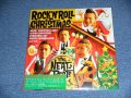 ザ・ニートビーツ THE NEATBEATS -  ROCK 'N' ROLL CHRISTMAS  ( Limited Edition !!) / 2006 JAPAN ORIGINAL BRAND NEW LP With OBI