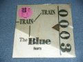 ブルー・ハーツ THE BLUE HEARTS  -  TRAIN TRAIN   / 2004 JAPAN REISSUE  BRAND NEW LP