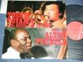 外山喜雄とディキシーランド・セインツ YOSHIO TOYAMA & His DIXIELAND SAINTS - フューチャリング・アルトン・パーネル Featuring ALTON PURNELL / 1976 JAPAN ORIGINAL Used LP