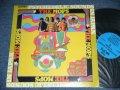 モップス THE MOPS - PSYCHEDELIC SOUND IN JAPAN  / 1990'S EUROPE REISSUE RE-PRO Brand New  LP