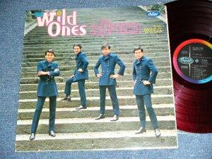 """画像1: ザ・ワイルド・ワンズ THE WILD ONES - アルバム第2集 ALBUM VOL.2 (Ex++/Ex+ EDSP)  / 1960's JAPAN ORIGINAL """"REDD WAX Vinyl"""" Used LP  NO PINUPS"""