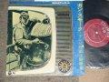 "V.A. OMNIBUS - ガン・スモーク -テレビ映画主題歌集- GUN SMOKE - TV MOVIE THEMES / 1960 JAPAN ORIGINAL Used 10"" LP"