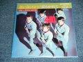 """491 フォー・ナイン・エース FOUR NINE ACE - 星に告げよう HOSHI NI TSUGEYO / 1998? JAPAN REISSUE BRAND NEW 7"""" シングル"""