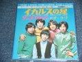 """ザ・ラヴ THE LOVE - イカルスの星 ICARUS NO HOSHI / 1998? JAPAN REISSUE BRAND NEW 7"""" シングル"""
