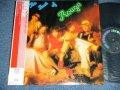 ルージュROUGE ( Produced by 加藤和彦 KAZUHIKO KATO ) - ザ・ベスト・オブ THE BEST OF ( Ex+++/MINT- )  / 1980's  JAPAN REISSUE Used  LP  With OBI
