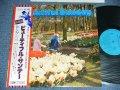 ヤング101YOUNG 101 ( ステージ101STAGE 101 ) - ビューティフル・サンデー BEAUTIFUL SUNDAY  / 1970's JAPAN  REISSUE  used LP With OBI