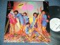 スラップスティック SLAPSTICK - もろGS MORO GS / 1980 JAPAN ORIGINAL  Used LP