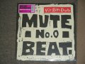 ミュート・ビート MUTE BEAT  - No.0 Virgin Dub  / 1996 JAPAN ORIGINAL 180 gram Heavy Weight Limited Issue Brand New LP