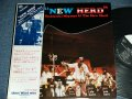 宮間利之とニュー・ハード TOSHIYUKI MIYAMA & THE NEW HERD - NEW HERD /  1975??? JAPAN ORIGINAL Used LP With OBI