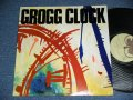 GROGG CLOCK - GROGG CLOCK  / 1980's JAPAN ORIGINAL 'INDIES' Used  LP