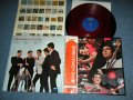 加山雄三  YUZO KAYAMA - 加山 雄三 のすべて(第三集) ALL ABOUT YUZO KAYAMA VOL.3 ( Ex+/Ex ) / 1960's JAPAN ORIGINAL RED Wax Vinyl Used LP+Obi With Back Order Sheet