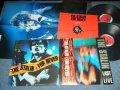 ザ・スターリン The STALIN -  FORNEVER ; LAST LIVE ( with POSTER : Ex+++/MINT )  / 1985 JAPAN ORIGINAL Used 2-LP with OBI & POSTER