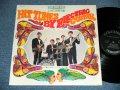 津々美 洋とオール・スターズ・ワゴン TSUTSUMI HIROSHI & HIS ALL STARS WAGON -  エレキ・ギター・ヒット速報 HIT TUNES by ELECTRIC GUITAR  ( Ex+/Ex+++.Ex )  / 1968  JAPAN ORIGINAL Used LP