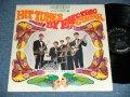 津々美 洋とオール・スターズ・ワゴン TSUTSUMI HIROSHI & HIS ALL STARS WAGON -  エレキ・ギター・ヒット速報 HIT TUNES by ELECTRIC GUITAR  ( VG+++/Ex+,Ex )  / 1968  JAPAN ORIGINAL Used LP