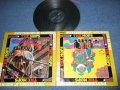 モップス THE MOPS - PSYCHEDELIC SOUND IN JAPAN ( Ex+/Ex++ A-4,6 : VG+++)  / 1968 JAPAN ORIGINAL Used LP
