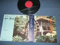 レオン・ポップス LEON POPS -   日本の旅情 FANTASY IN JAPAN  ( Ex++/Exll+++) / 1963 JAPAN ORIGINAL Used LP with OBI