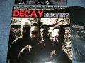 "DECOY - DESTINY  ( Ex+++/MINT-)   / US AMERICA Press  ""INDIES""  Used LP"