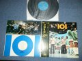 ステージ101STAGE 101 ( ヤング101 YOUNG 101 ) - ファースト・アルバム FIRST ALBUM ( Ex+++/MINT- )  / 1971 JAPAN  ORIGINAL used LP With OBI