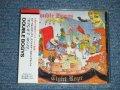 """ダブル・ボギーズ DOUBLE BOGYS - タイト・ロープ TIGHT ROPE ( SEALED / NEW )   / 1989 JAPAN ORIGINAL """"Brand New SEALED"""" CD"""