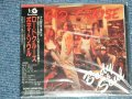 "ロード・クルーズ ROAD CRUSE - ボディ&ソウル BODY & SOUL ( SEALED / NEW )   / 1991 JAPAN ORIGINAL ""Brand New SEALED"" CD"