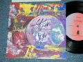 """CLAN (ex : ZELDA ゼルダ) - A RIDDLE ME THIS (MINT-/MINT)  / 1980's  JAPAN ORIGINAL """"INDIES"""" Used  7"""" 45 Single"""