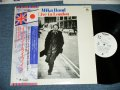 "サディスティック・ミカ・バンド SADISTIC MIKA BAND - ライヴ・イン・ロンドン Live in London  ( 1st Press ""1S"" at Dead Wax ) ( MINT-/MINT)   / 1970's  JAPAN ORIGINAL ""WHITE LABEL PROMO""  Used  LP with OBI"