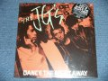 "THE JG'S - DANCE THENIGHTAWAY  ( SEALED ) / 1987 JAPAN ORIGINAL""PROMO"" ""BRAND NEW SEALED""  12"" inch"