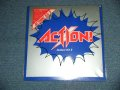 "アクション ACTION! - ACTION! KIT 2  ( SEALED ) / 1984 JAPAN ORIGINAL ""BTRAND NEW SEALED""  LP"