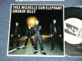 "ミッシェル・ガン・エレファントTMGE THEE MICHELLE GUN ELEPHANT - SMOKIN' BILLY ( MINT/MINT ) / 1998 JAPAN ORIGINAL Used 7"" SINGLE"