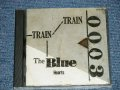 ブルーハーツ THE BLUE HEARTS - TRAIN TRAIN ( MINT-/MINT)  / 1988  JAPAN ORIGINAL 3200 yen Mark Used CD