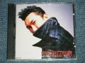 "布袋寅泰 TOMOYASU HOTEI of BOOWY ボウイ - GUITARHYTHM III (MINT-/MINT)  / 1992 JAPAN ORIGINAL ""PROMO Only""  Used CD"