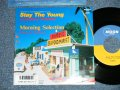 "村田和人 KAZUTO MURATA - STAY THE YOUNG)( Ex+++/MINT )  / 1980's JAPAN ORIGINAL ""PROMO""  Used 7"""