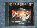 """キャロル CAROL - ライブ・イン・・""""リブ・ヤング""""  LIVE IN LIVE YOUNG!  (MINTー/MINT)   / 1989 Version  JAPAN  Used CD"""