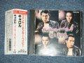 キャロル CAROL - ファンキー・モンキー・ベイビー FUNKY MONKY BABY (MINT/MINT)   / 1989 Version  JAPAN  Used CD+Obi