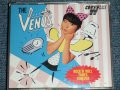 VENUS ヴィーナス - ROCK 'N ROLL TUNES FOREVER ( MINT-/MINT)  / 1986/ 1989 Release Version With TAX Credit JAPAN ORIGINAL  Used  2-CD