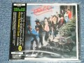 "クールス・ロカビリー・クラブ COOLS ROCKABILLY CLUB - クールス・ロカビリー・クラブ COOLS ROCKABILLY CLUB (SEALED)  / 1994 JAPAN ORIGINAL""Brand New Sealed"" CD"