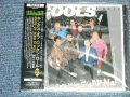 "クールス・ロカビリー・クラブ COOLS ROCKABILLY CLUB - キングル・オブ・ロックン・ロール KINGS OF ROCK 'N' ROLL  (SEALED)  / 1994 JAPAN ORIGINAL""Brand New Sealed"" CD"