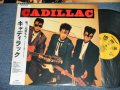キャディラック CADILLAC - キャデラック CADILLAC  ( Ex++/MINT-) / 1986 JAPAN ORIGINAL Used LP with OBI