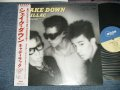 キャディラック CADILLAC - SHAKE DOWN   ( MINT-/Ex++ A-1,2:Ex) / 1988 JAPAN ORIGINAL  Used LP with OBI