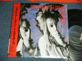 ストリート・スライダーズ The STREET SLIDERS - ジャグ・アウト JAG OUT  ( MINT/MINT)   /1984 JAPAN ORIGINAL Used LP with OBI
