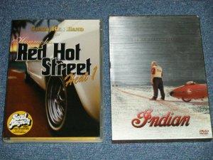 画像1: クレイジー・ケン・バンド CRAZY KEN BAND - in HONMOKU RED HOT STREET HEAT!  (MINT-/MINT)  / 2006 JAPAN ORIGINAL Used 2 x DVD
