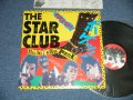 The STAR CLUB スター・クラブ -   HELLO NEW PUNKS ( Ex+++/MINT-) / 1985 JAPAN ORIGINAL Used LP