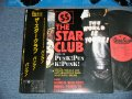 The STAR CLUB スター・クラブ -  THIS IS PUNK! PUNK! PUNK! パンク・パンク・パンク ( MINT-/MINT-) / 1985 JAPAN ORIGINAL Used LP with OBI
