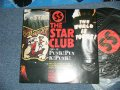 The STAR CLUB スター・クラブ -  THIS IS PUNK! PUNK! PUNK! パンク・パンク・パンク ( MINT-/MINT-) / 1985 JAPAN ORIGINAL Used LP