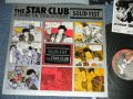 The STAR CLUB スター・クラブ -  SOLIDEIST (With POST CARD) ( Ex+++/MINT-) / 1989 JAPAN ORIGINAL Used LP with SEAL OBI