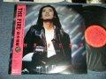 野本直美 NAOMI NOMOTO - THE FIRE  (Ex++/MINT- ) / 1987 Japan ORIGINAL Used  LP with OBI