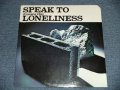 "日野皓正 TERUMASA HINO - SPEAK TO LONELINESS (SEALED  Cut Out ) / 1979 US AMERICA ORIGINAL ""BRAND NEW SEALED"" LP"